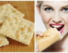 """Test """"bánh quy"""" giúp nhận biết khả năng xử lý tinh bột của cơ thể"""