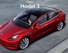 Tesla khoe xe Model 3 có khả năng bảo vệ người dùng tốt nhất