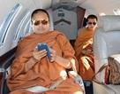 """Sư """"hổ mang"""" ăn chơi khét tiếng Thái Lan lĩnh thêm 16 năm tù"""