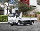 Xe tải chất lượng Nhật Bản lần đầu tiên được phân phối bởi Thaco