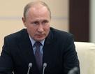 Tổng thống Putin: Nga sẽ không đánh phủ đầu hạt nhân