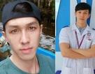 Vẻ điển trai của nam sinh trường Y mang 3 dòng máu Việt - Hoa - Pháp