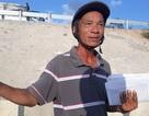 Lão nông 4 năm kiên trì tố nhà thầu cao tốc Đà Nẵng - Quảng Ngãi thi công gian dối