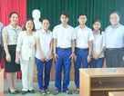 Hội khuyến học Báo Asahi Nhật Bản hỗ trợ học sinh nghèo du học