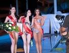 Huỳnh Vy giành giải Hoa hậu có hình thể đẹp nhất tại Miss Tourism Queen Worldwide 2018