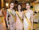 """Bùi Phương Nga """"đọ"""" sắc cùng dàn mỹ nhân của Hoa hậu Hòa bình thế giới 2018"""