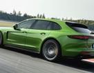 Porsche ra phiên bản GTS mới cho dòng Panamera