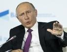 Ông Putin chỉ ra điểm trái ngược giữa hai nghi án sát hại gây chấn động