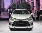 Toyota Philippines triệu hồi hơn 1,5 vạn xe Wigo