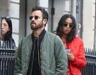 Chồng cũ Jennifer Aniston bị nghi có bạn gái mới