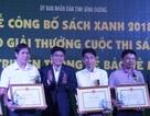 """FrieslandCampina Việt Nam 4 năm liền nhận Giải thưởng """"Doanh nghiệp Xanh"""""""