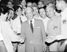 Phái đoàn Hoa Kỳ chia buồn về việc nguyên Tổng Bí thư Đỗ Mười qua đời