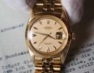 Người giúp việc biến mất, chủ nhà phát hiện mất đồng hồ Rolex