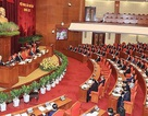 Hội nghị Trung ương 8: Hoàn thiện quy định về cán bộ cấp cao