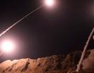 """Mỹ: Iran """"liều lĩnh"""" khi tấn công tên lửa vào Syria"""