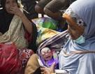Số người chết vì thảm họa động đất/sóng thần ở Indonesia tăng lên gần 1.350