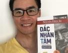 Nhà thơ Phong Việt review cuốn sách Đắc nhân tâm- bản dịch gốc từ Nguyễn Hiến Lê
