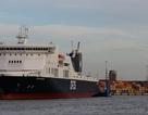 Phà chở hơn 300 người bốc cháy trên biển Baltic