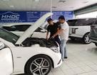 """Ô tô cũ bất ngờ """"sốt giá"""" trở lại tại thị trường Hà Nội"""