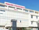 Sai phạm tại Trung tâm Y tế huyện Vĩnh Lợi: Kiểm điểm… rút kinh nghiệm là chính!
