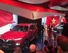 Hành trình hai mẫu xe của VinFast xuất hiện trên bản đồ công nghiệp ôtô thế giới