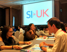 Cơ hội săn học bổng du học Anh quốc tại Mini Fair SI-UK