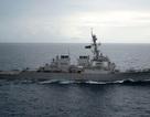 """Mỹ """"tố"""" tàu Trung Quốc áp sát """"không an toàn"""" gần Trường Sa"""