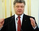 """Tổng thống Ukraine bất ngờ """"cảm ơn"""" Tổng thống Putin"""