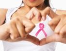 Ung thư vú đứng vị trí đầu bảng trong các ung thư nữ giới
