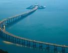 Cái giá đắt đỏ phía sau cầu vượt biển dài nhất thế giới