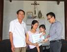 Gần 180 triệu đồng đến với 3 hoàn cảnh đáng thương tại Nghệ An