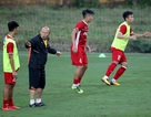 HLV Park Hang Seo và nỗi lo về hàng thủ của đội tuyển Việt Nam