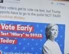 Diễn giả Mỹ tiết lộ bà Clinton từng là mục tiêu tấn công của tin giả