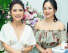 Lan Phương tái xuất sau 5 tháng sinh con, tự tin đọ sắc cùng Trang Cherry