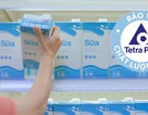 Bí quyết chọn và bảo quản sữa cho con mang đến trường