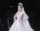 Hoa hậu Đỗ Mỹ Linh hóa nàng Lọ Lem lộng lẫy tại Calla Show 2018