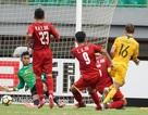 U19 Việt Nam chia tay giải châu Á: Thất bại chưa phải dấu chấm hết