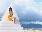 """Nấc thang lên thiên đường - điểm chụp hình gây """"sốt"""" ở Đà Lạt"""