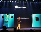 Smartphone 3 camera Huawei Mate 20 Pro chính thức ra mắt, giá 21,9 triệu đồng