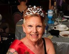 Cụ bà 70 tuổi vẫn thoát y vì đam mê