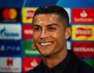 C.Ronaldo gây sốc với phát biểu tự tin về scandal hiếp dâm
