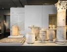 Phát lộ dòng chữ cổ đại khắc đá cực hiếm tại Israel