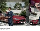 Maserati sẽ ra mắt Quattroporte Granlusso GTS mới tại Triển lãm VMS 2018