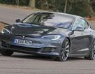Xe Tesla không còn tính năng tự lái