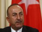 Thổ Nhĩ Kỳ chưa chia sẻ thông tin vụ nhà báo Ả rập với bất cứ ai