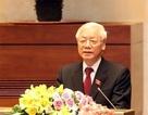 Đại sứ Mỹ chúc mừng Tổng Bí thư Nguyễn Phú Trọng đắc cử Chủ tịch nước