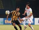 Hoà Tajikistan, U19 Malaysia nuôi hy vọng đi tiếp tại giải châu Á
