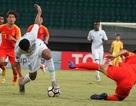Thua Saudi Arabia, U19 Trung Quốc đối diện với nguy cơ bị loại tại giải châu Á