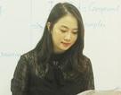 Nữ giáo viên Tiếng Anh xinh đẹp khát khao truyền lửa đam mê cho lớp trẻ