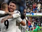 Real Madrid tìm lại mạch chiến thắng tại Champions League